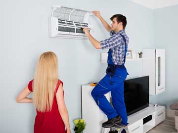 Home AC Repair Fast