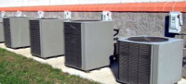 Repair Of Commercial AC Units