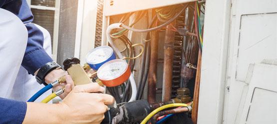 AC Repair Trust